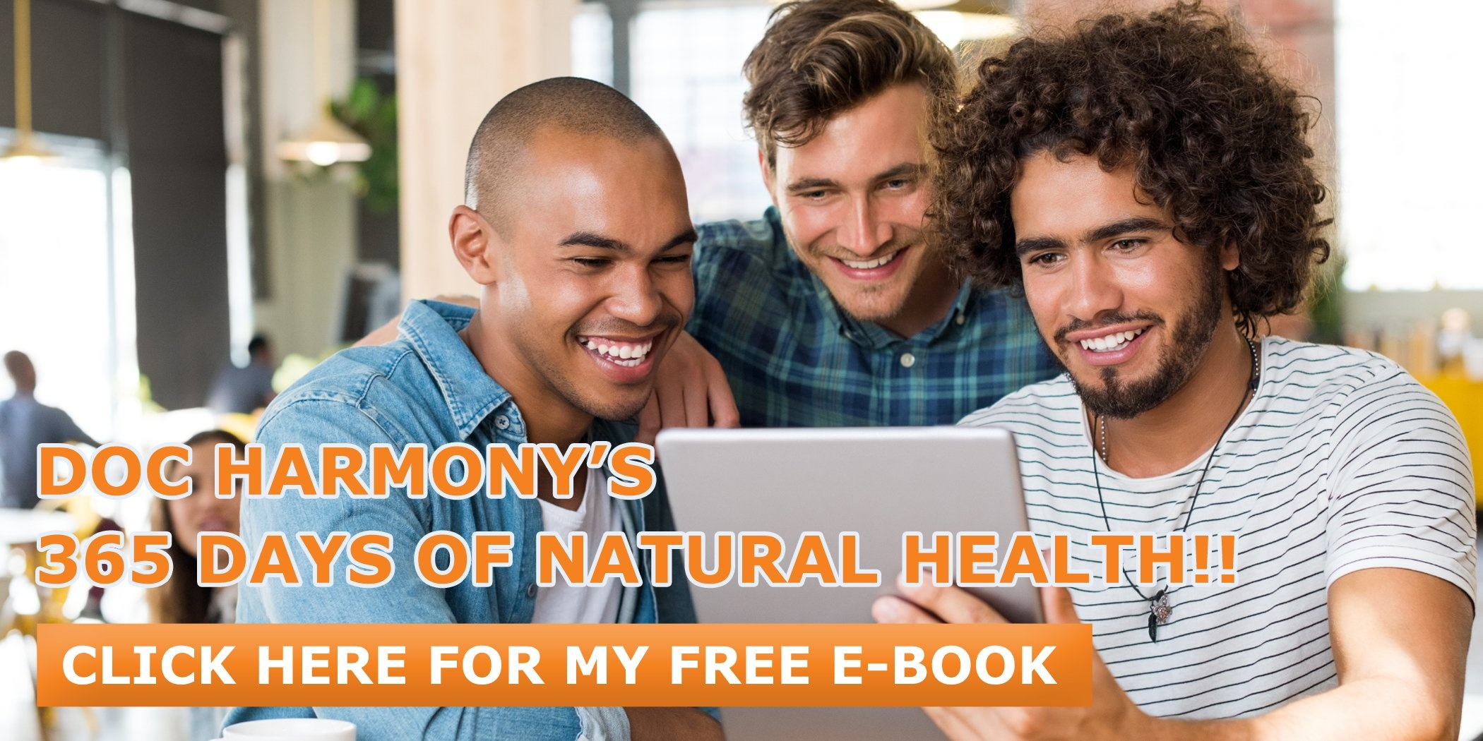 365 Days of Natural Health