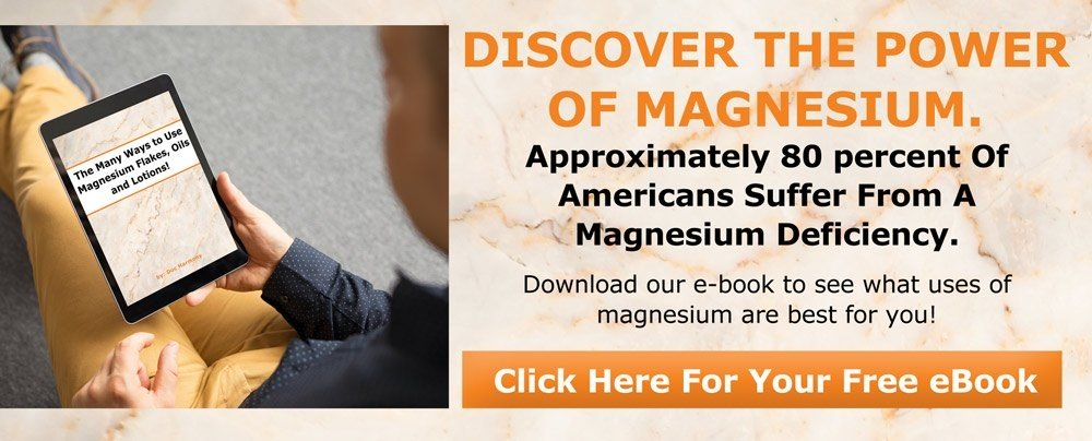 Get the How To Use Magnesium E-Book