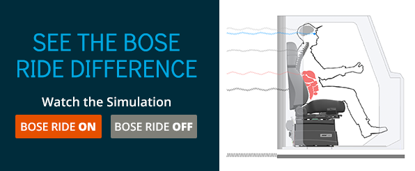 Bose-Ride-Simulation
