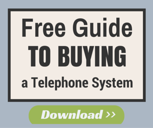 Guide to Buying a Telephone System