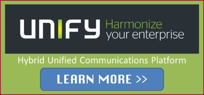 Hybrid-Unified-Communications-Platform