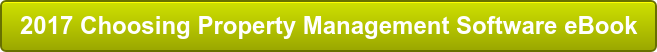 2017 Choosing Property Management Software eBook
