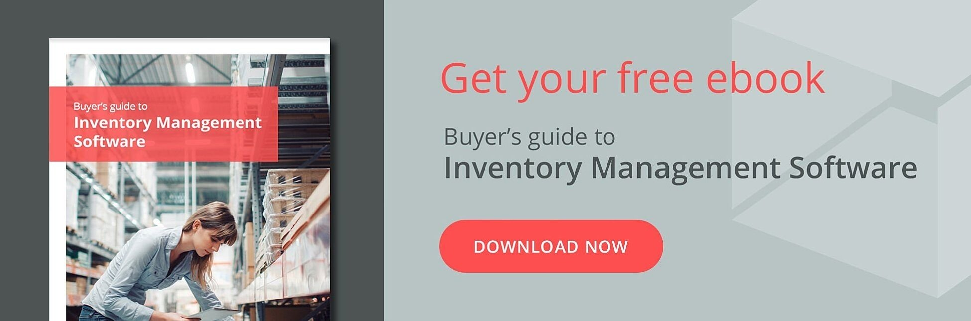 Unleashed Software - Free ebook download - Buyer's guide to Inventory Management Software