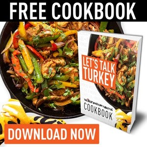 Download Free Cookbook from Great American Turkey Co.