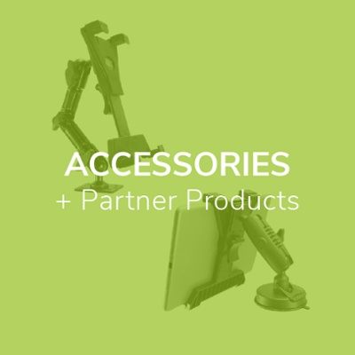 Accessories and Partner Products