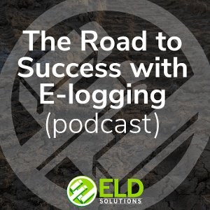 ELD Solutions Podcast: Episode 1