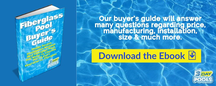 FIberglass Pool Buyer's Guide