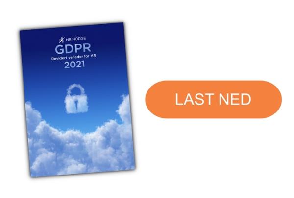 GDPR 2021