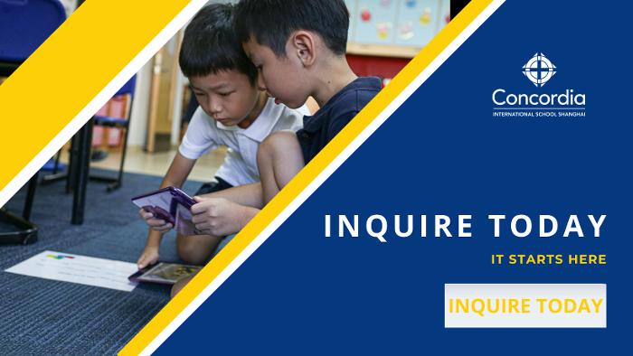 Inquire Concordia International School Shanghai