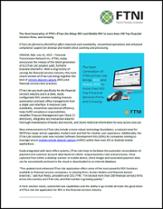 Financial Services - Remote Deposit Capture - RDC - Solutions - ETran Lite