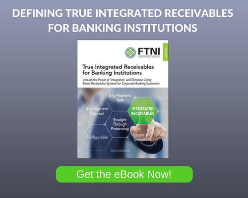 Integrated Receivables for Banks eBook Image | FTNI