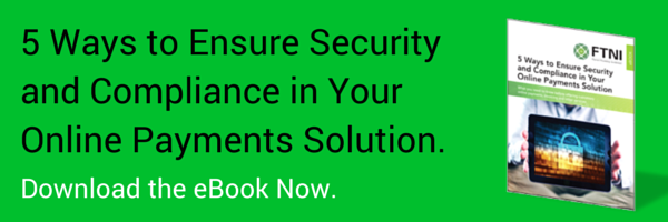 Online Payments Security and Compliance - eBook
