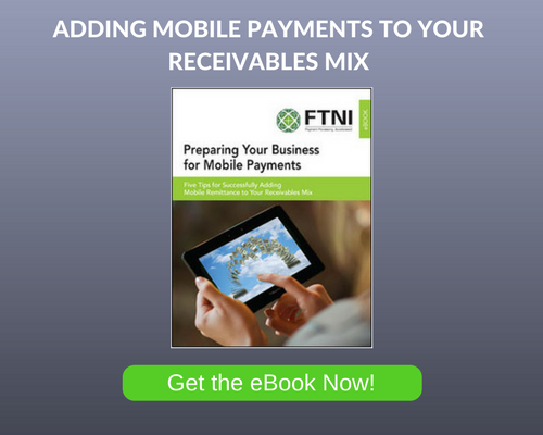 Mobile Payments eBook Image | FTNI