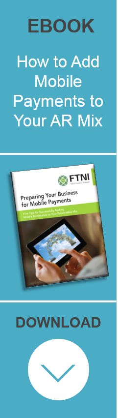 Mobile Payments eBook from FTNI | Download Now