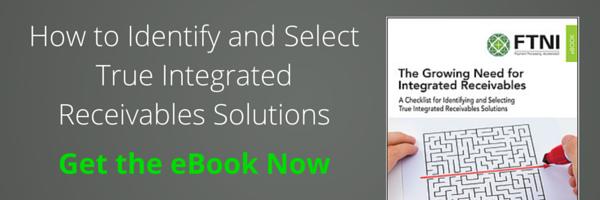 FTNI Integrated Receivables eBook - Download Now