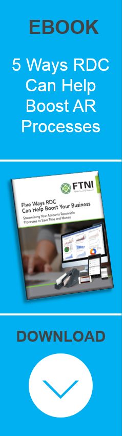 Enhanced RDC eBook from FTNI | Download Now