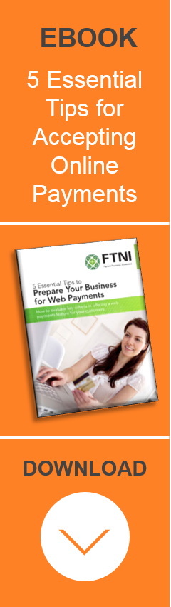 Online Payments eBook from FTNI | Download Now