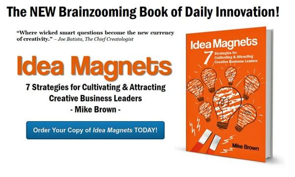 Order Idea Magnets