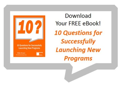 Download 10 Questions for Successfully Launching