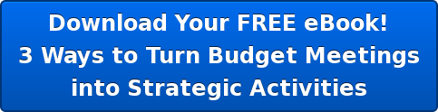 Download Your FREE eBook! 3 Ways to Turn Budget Meetings into Strategic Activities