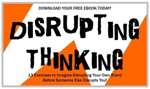 Download Disrupting Thinking