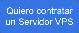 Quiero contratar un Servidor VPS