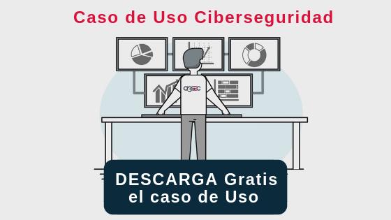 CTA caso de uso Ciberseguridad A3Sec