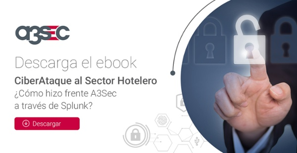 descarga ebook ciberataque al sector hotelero