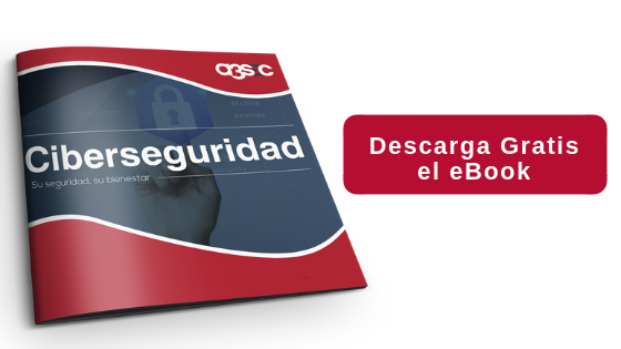 Ebook Gratuito Ciberseguridad