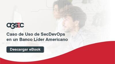CASO DE USO SECDEVOPS