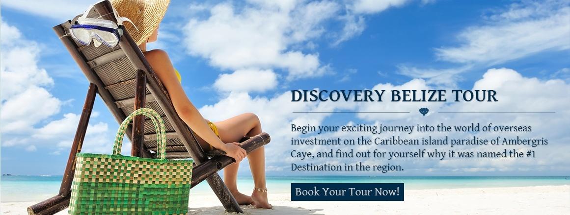 Discover Belize Tour