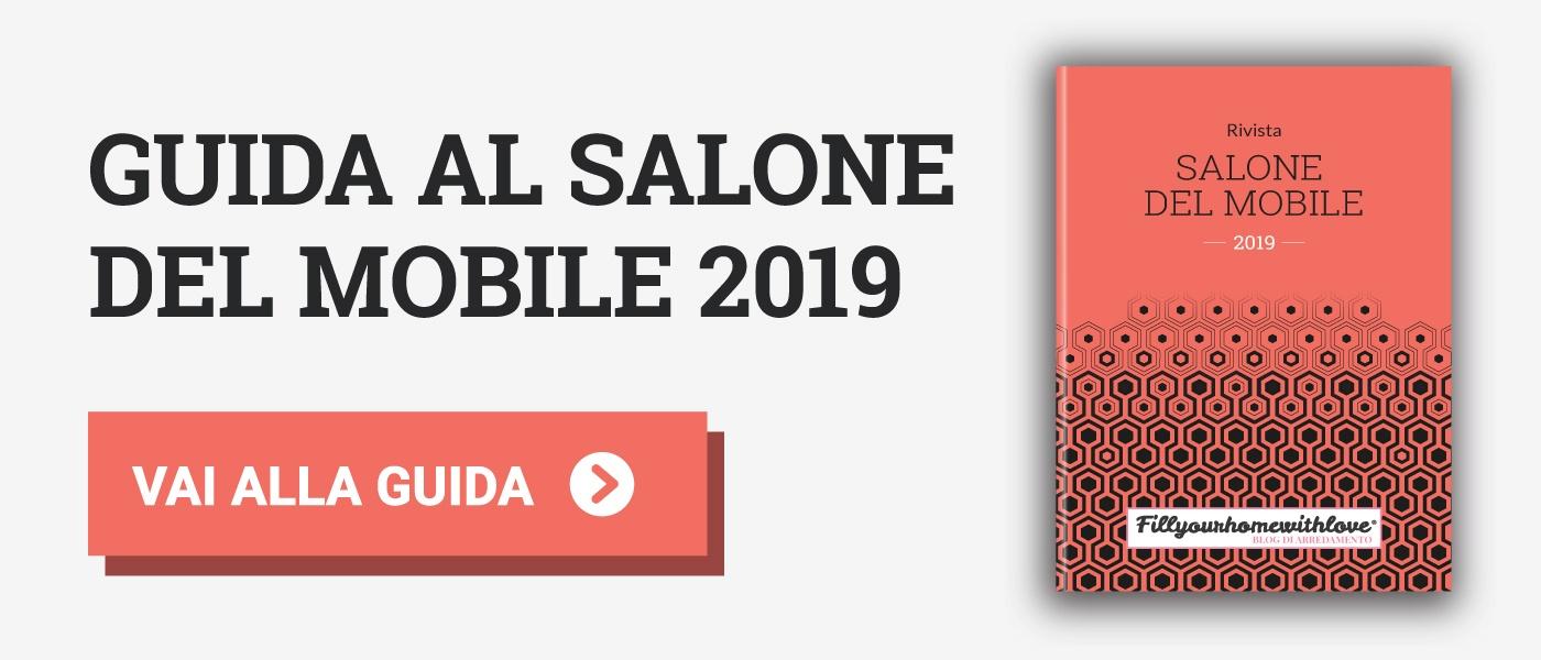 Guida Salone del Mobile 2019