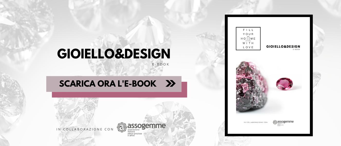 Scarica l'E-book GIOIELLO&DESIGN