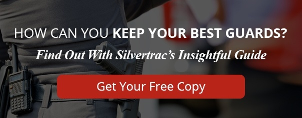 "Download Silvertrac's ""Why do good guards quit?"" Free eBook"