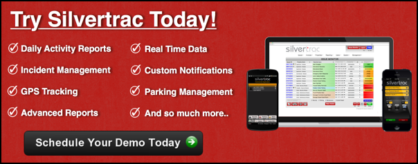 Try Silvertrac Software Today
