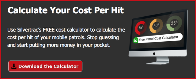 Mobile Patrol Cost Calculator