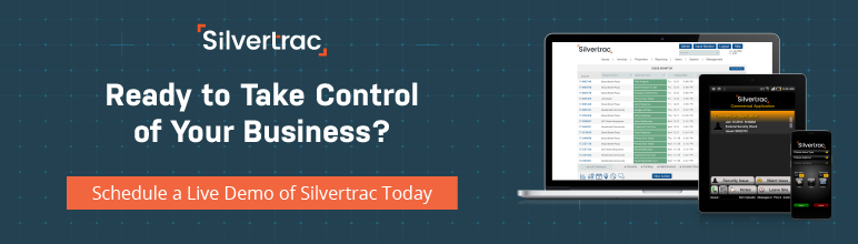 schedule a demo of silvertrac
