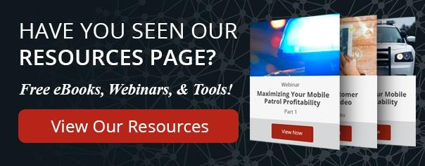 Have you seen our Resources page?