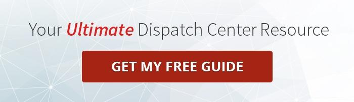 Dispatch-center-guide