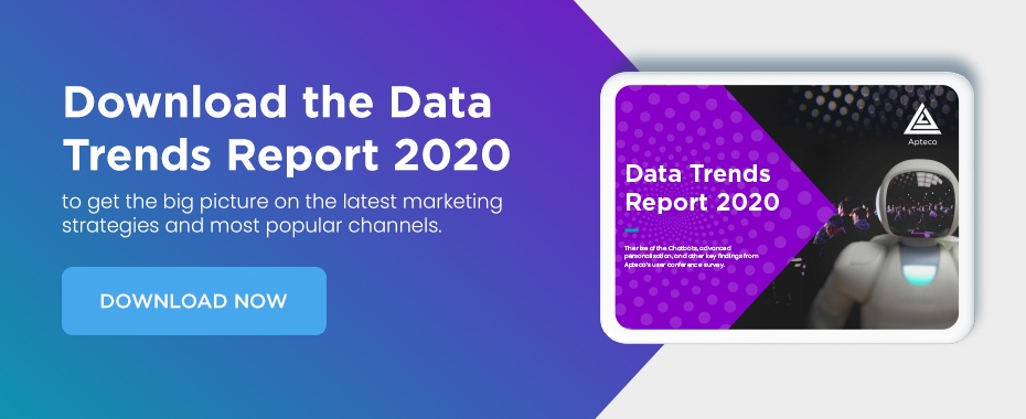 Download the Data Trends Report 2020