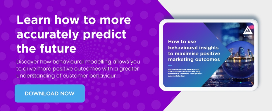 Download our free eGuide to learn how to more accurately predict the future