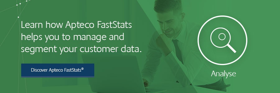 Discover FastStats