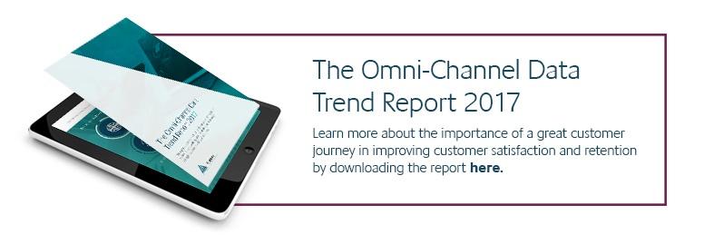 Omni-Channel Data CTA