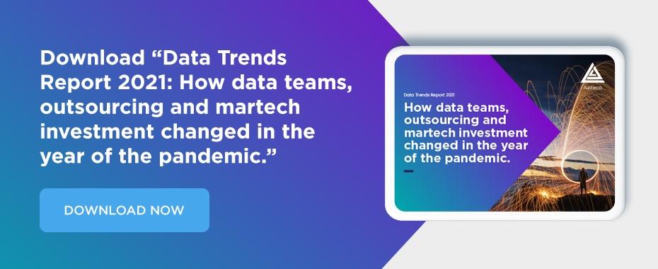 Download Data Trends Report 2021