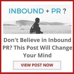 Inbound PR reasoning