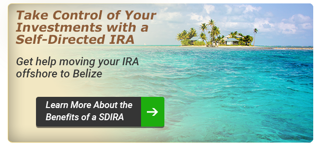 Take Control of Your Investments with a Self-Directed IRA