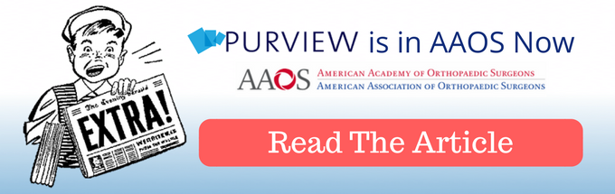 Purview in AAOS Now_Oct 2017