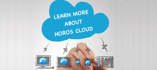 Horos Cloud