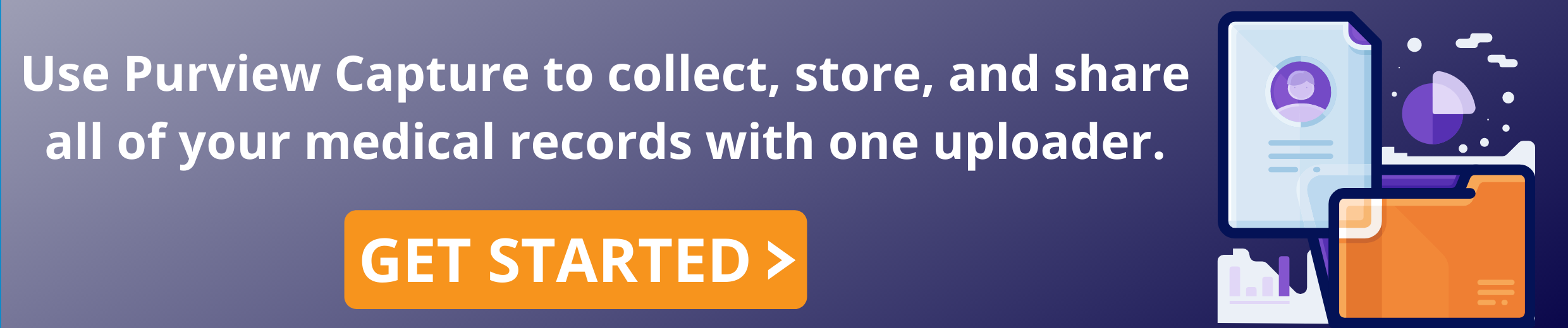 COLLECT STORE AND SHARE MEDICAL RECORDS