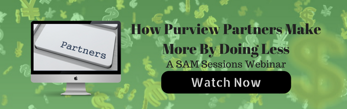 How Purview Partners Make More By Doing Less - A SAM Sessions Webinar